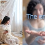 "Photography workshops - Photo story ""The Letter"" by Polina Fedorova"