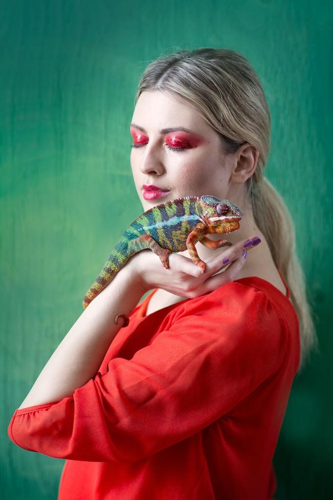 ChameleonWhiteGirl