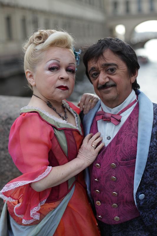 Cirque-du-Soleil-couple