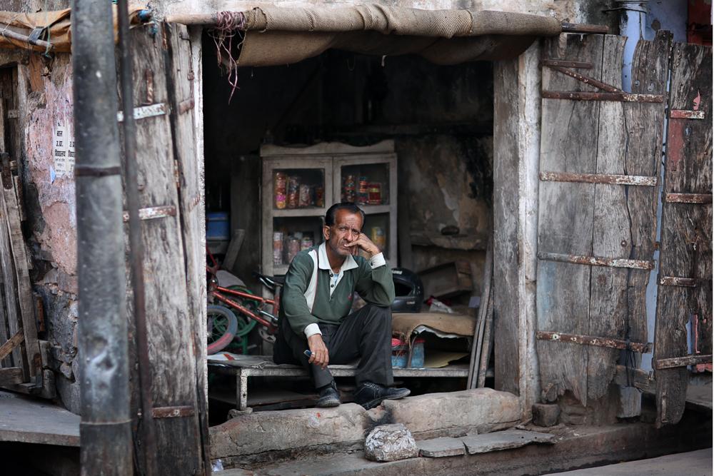 Men Store India