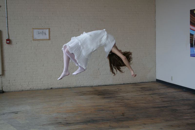 Photography courses and workshops - backflip