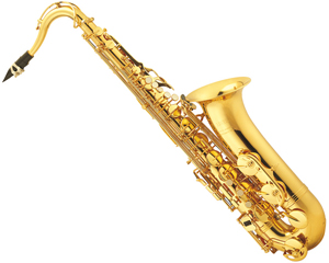 Photography courses and workshops - saxophone tenor