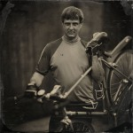 Photography courses and workshops - Ambrotype. Ken Merfeld (6)