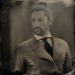 Photography courses and workshops - Ambrotype. Ken Merfeld (5)