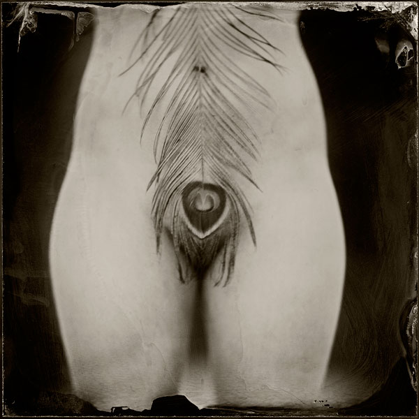 Photography courses and workshops - Ambrotype. Ken Merfeld (4)