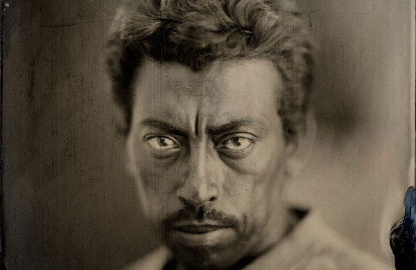 Photography courses and workshops - Ambrotype. Ken Merfeld (2)