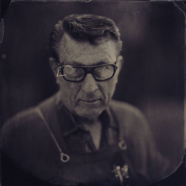 Photography courses and workshops - Ambrotype. Ken Merfeld (14)