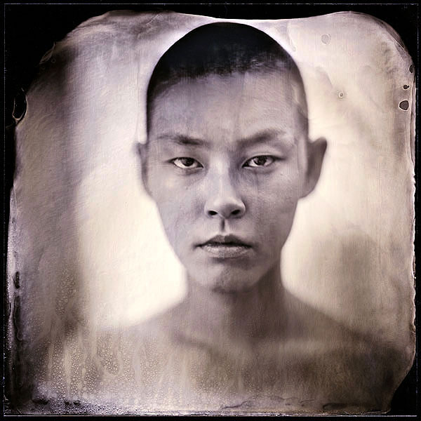 Photography courses and workshops - Ambrotype. Ken Merfeld (12)