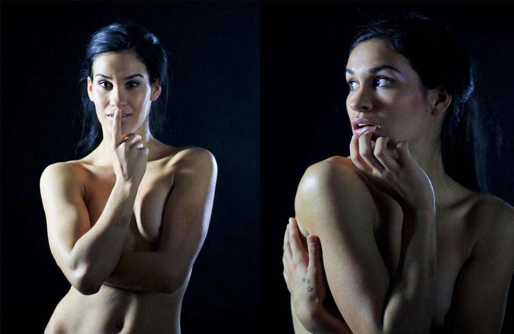 Photography workshops in Montreal. Half nude workshop, author Trupti Bhagudia (4)