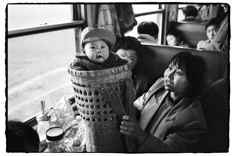 Photography courses and workshops - Wang Fuchun