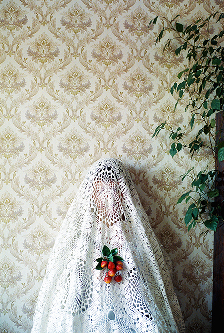 Photography courses and workshops - Alena Zhandarova. The city of brides. (5)