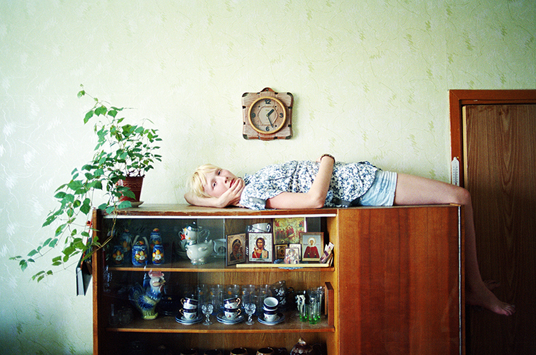 Photography courses and workshops - Alena Zhandarova. The city of brides. (4)