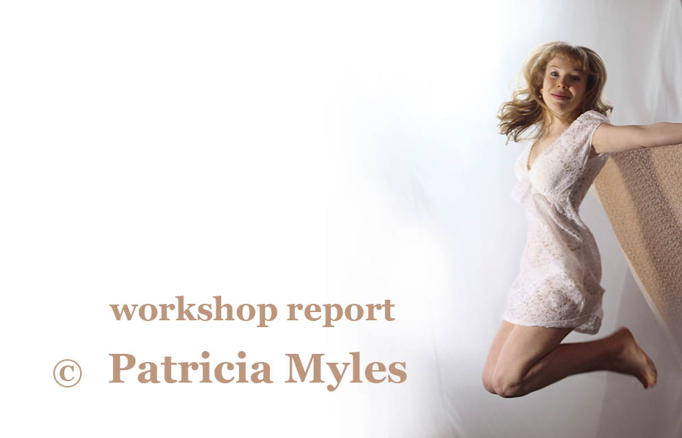 Workshop Patricia Miles (2)