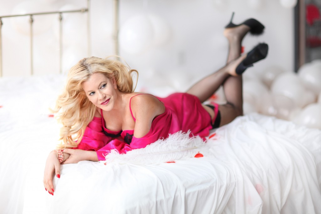 Maryse Boisvert - Boudoir Photography