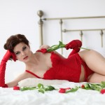 Polina Fedorova - Boudoir Photography Workshop (4)