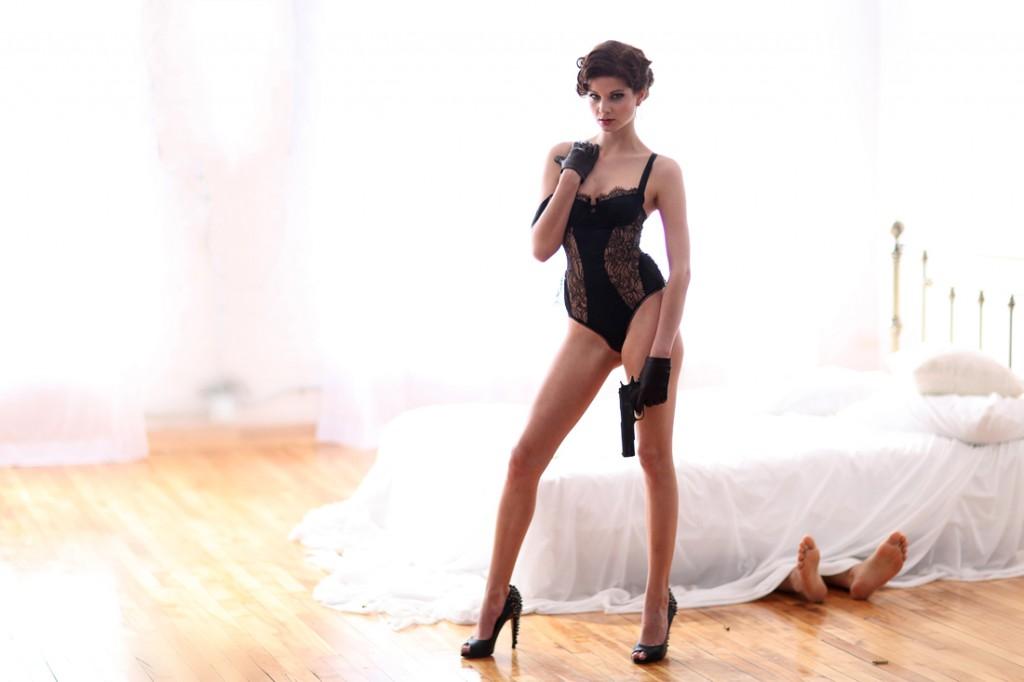 Katerina Milette - Boudoir Photography Workshop (2)