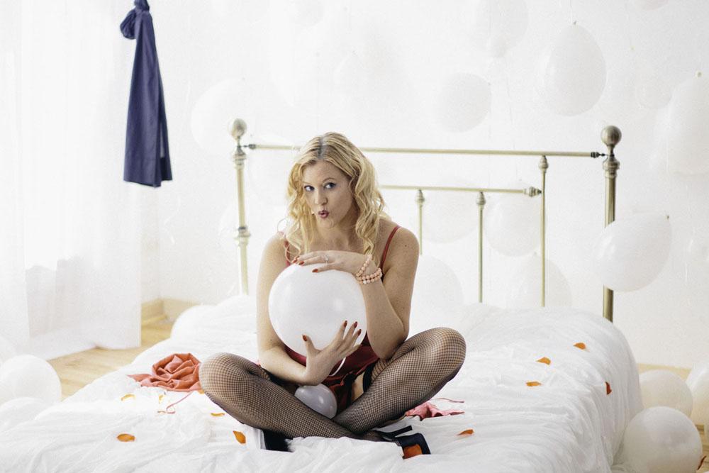 Maryse Boisvert - Boudoir Photography (5)