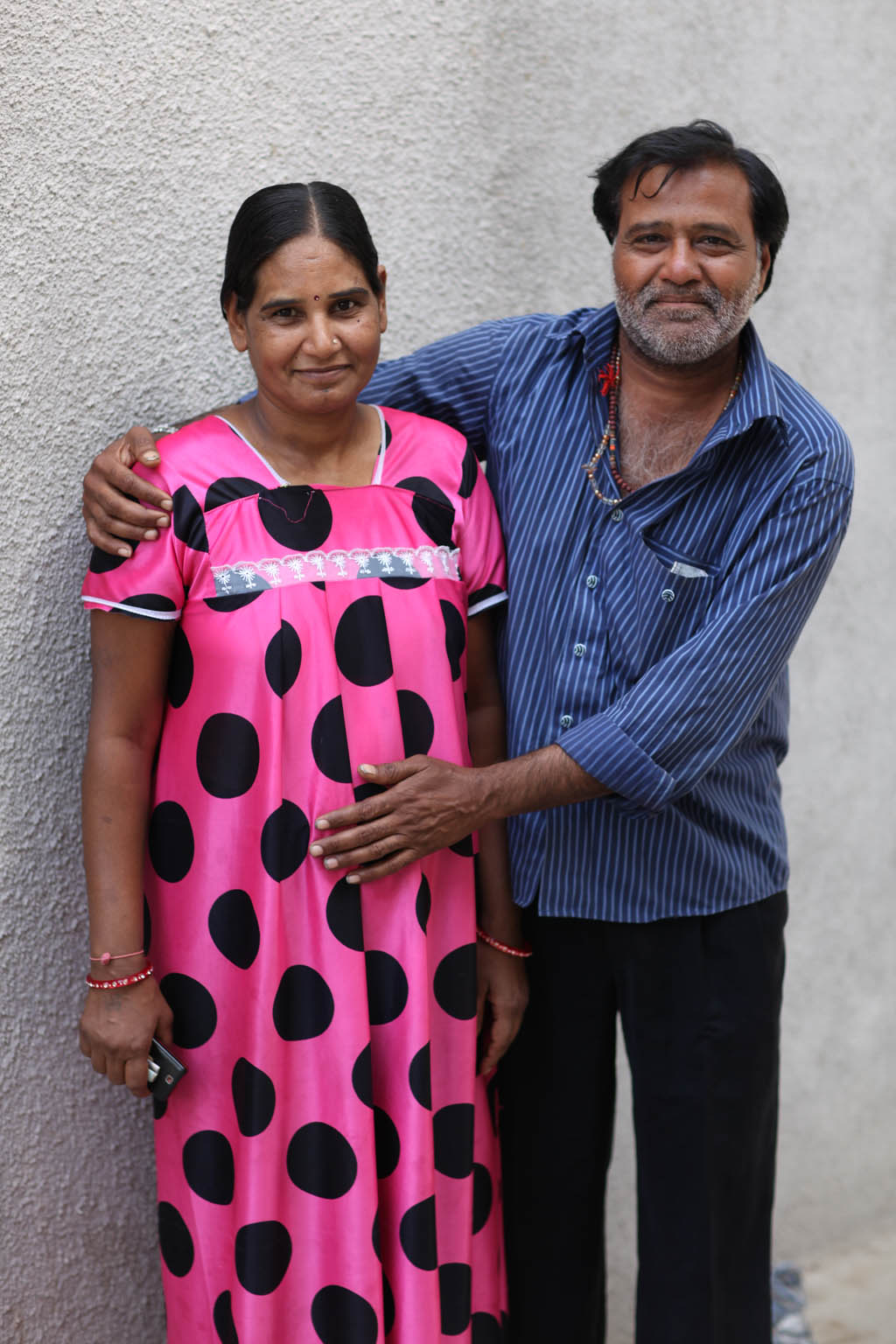 Polina Fedorova. Surrogacy India. Dr.Patel clinic. (12)