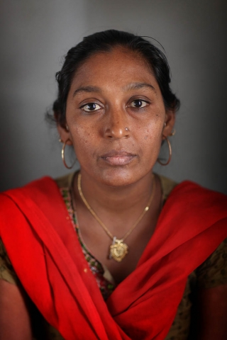 Polina Fedorova. Surrogacy India. Dr.Patel clinic. (8)