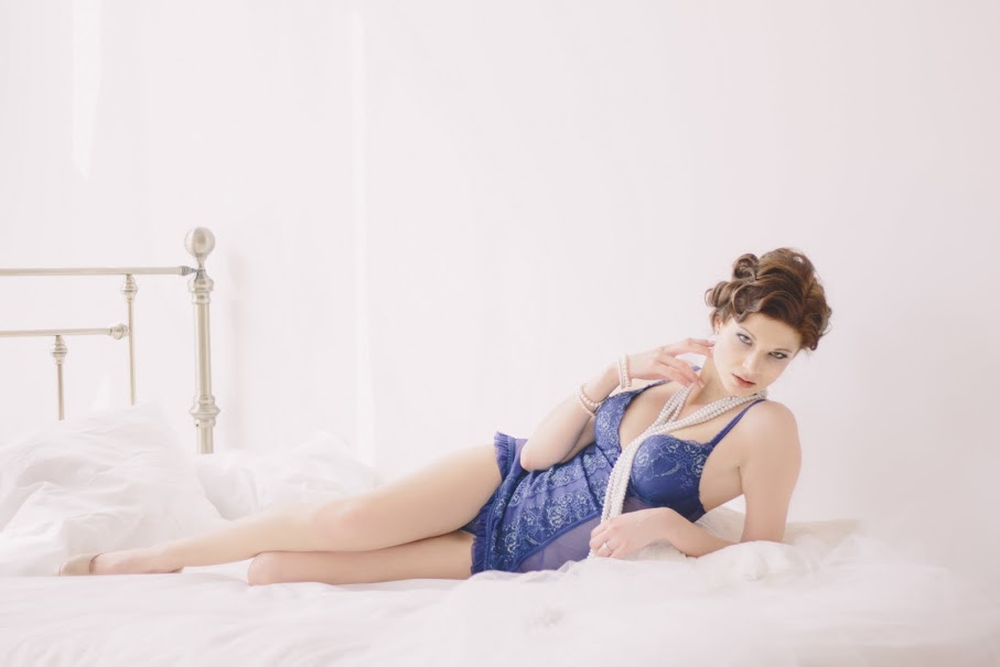 Katerine Milette - Boudoir Workshop (1)