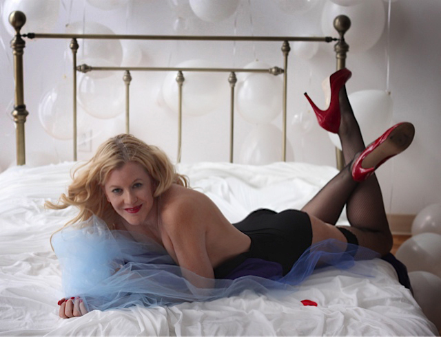 Maryse Boisvert - Boudoir Photography (5)
