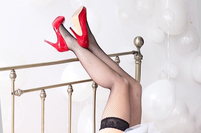 Maryse Boisvert - Boudoir Photography (4)