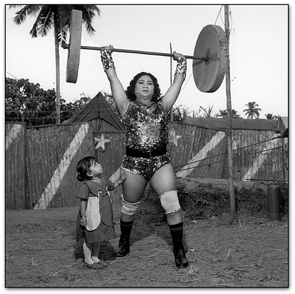 Photography courses and workshops - Indian Circus - Marry Ellen Mark (7)