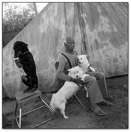 Photography courses and workshops - Indian Circus - Marry Ellen Mark (10)