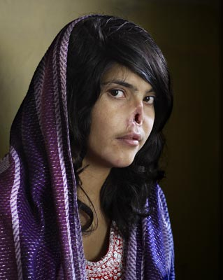 Photography courses and workshops - Bibi Aisha