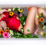 Photography courses and workshops - A girl in the bathtub (5)