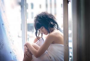 Photography workshops - girl in bathtub, Scott Reid (1)