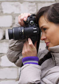 Win a free photography course