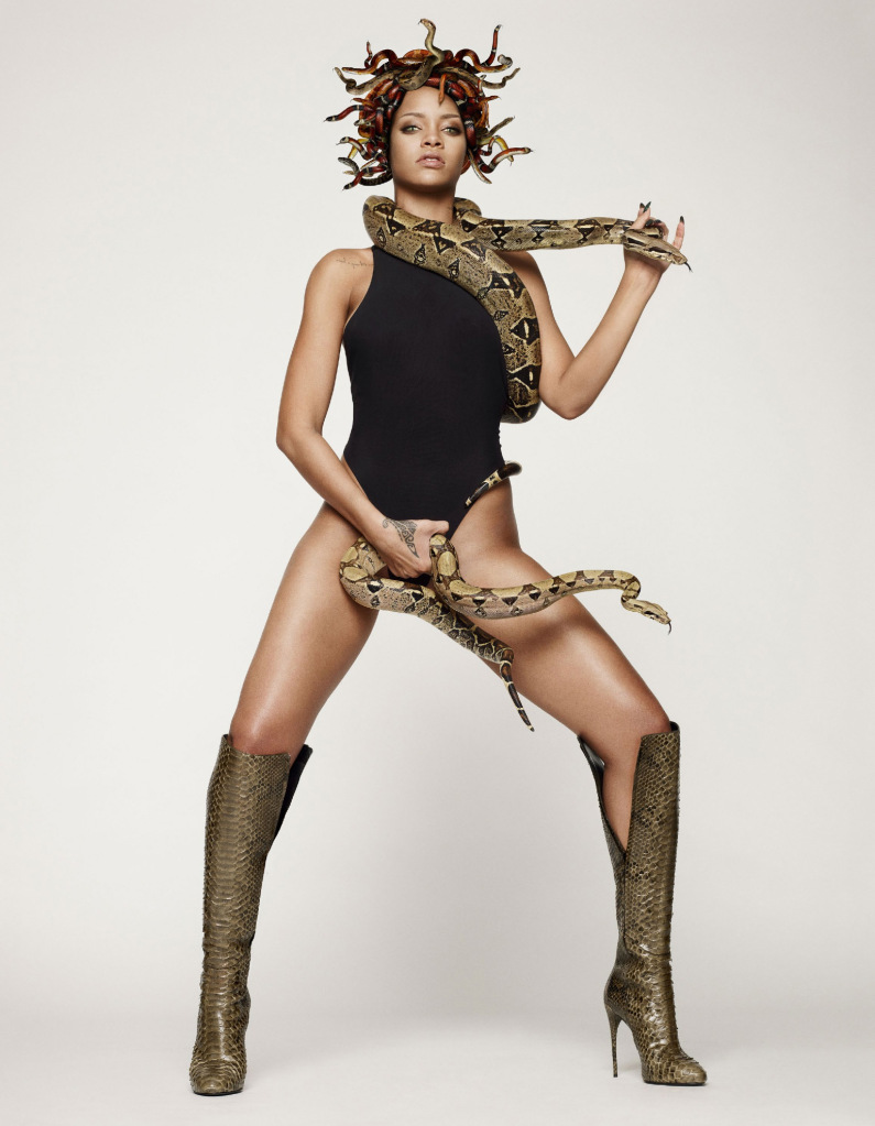 rihanna-as-naked-medusa-for-british-gqs-25th-anniversary-issue-04