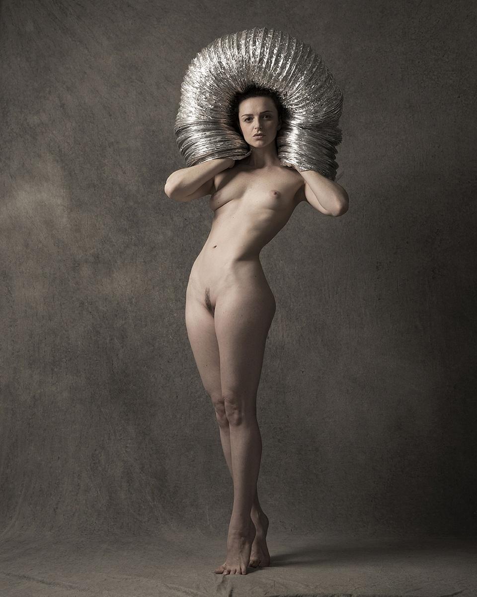 Fashion Nude Photography Workshop